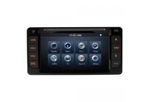 Head unit double din for Veloz